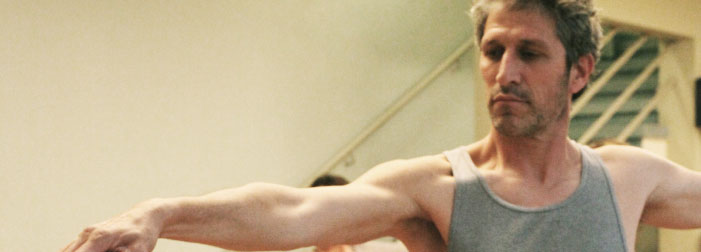 יובל פינגרמן איינגר יוגה שיעורי יוגה למתחילים יד אליהו
